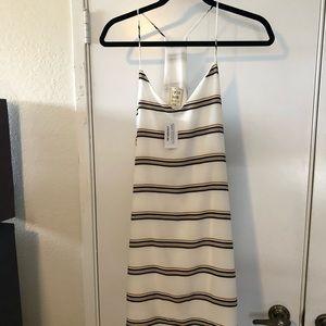 Dresses & Skirts - NWT striped dress